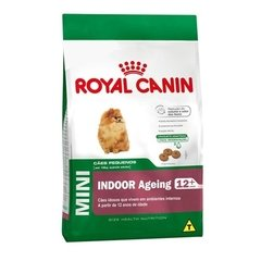 Royal Canin para Cães Mini Indoor