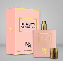 Beauty Gabrielly EAU de Parfum 100mL NS Naturall Shop