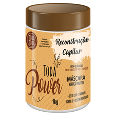 Máscara Toda Power 1kg