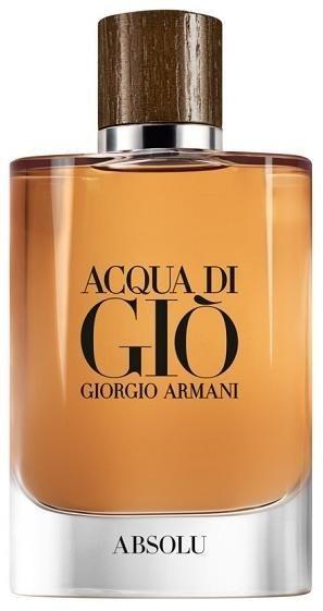 Acqua di Gio Absolu - Armani - Comprar em Guido Decants 4da0aee787
