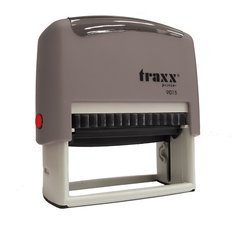 Sello Automatico Traxx 9015 - Grabatto