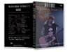 DVD GN'R - New Haven 1993
