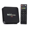 TV BOX ANDROID 4K