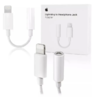 ADAPTADOR APPLE LIGHTNING A 3.5MM