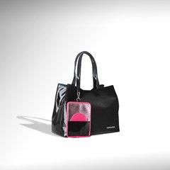Shopping bag Diamond Black - comprar online