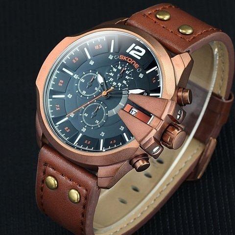 a2216c75389 Relógio Winner Lexany