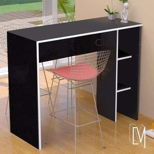Barra Desayunador - Mueble De Cocina 50cm De Ancho