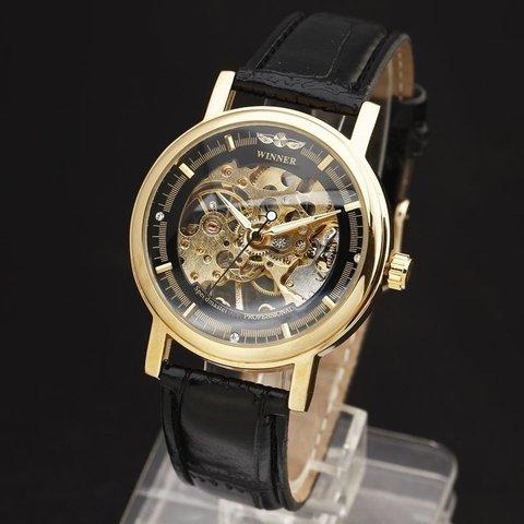 657b453aa84 Relógio Orkina Chronos Automático