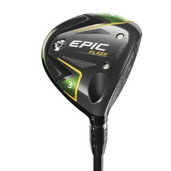 Maderas Epic Flash - Callaway Store Argentina