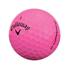 Supersoft Rosa - Callaway Store Argentina