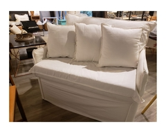 Sillon Ghost