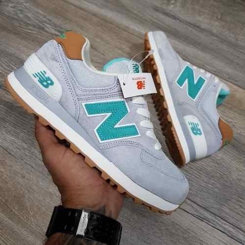 zapatillas new balance mujer tenis