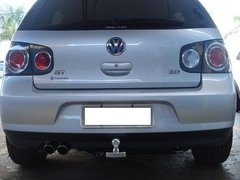 VW Golf - Fixo