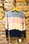 Sweater rayado