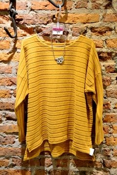Sweater morley ancho