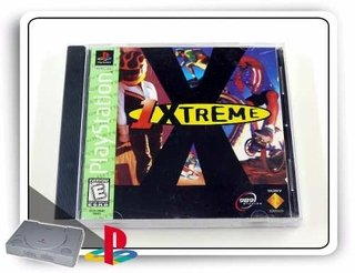 1xtreme Original Playstation 1 Ps1