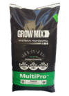Sustrato Profesional Growmix Multipro 20 L Indoor