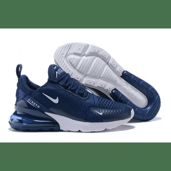 Tênis Nike Air Max 270 Masculino bd49003385264