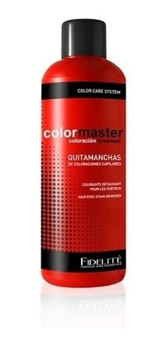 Quitamanchas Fidelite 125ml