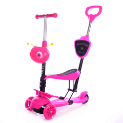 Monopatin 5in1 Scooter en internet
