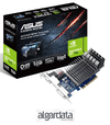 Placa Video Geforce Asus Gt 710 1gb Ddr3 Hdmi Vga Dvi Mexx