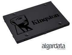 HD SSD Kingston 480Gb Sata III 2.5 - comprar online