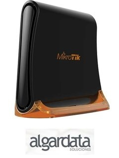 Router Mikrotik RB/931-2ND Hap Mini
