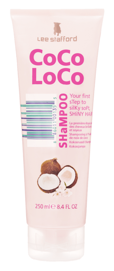 Shampoo Lee Stafford Coco Loco - 250ml