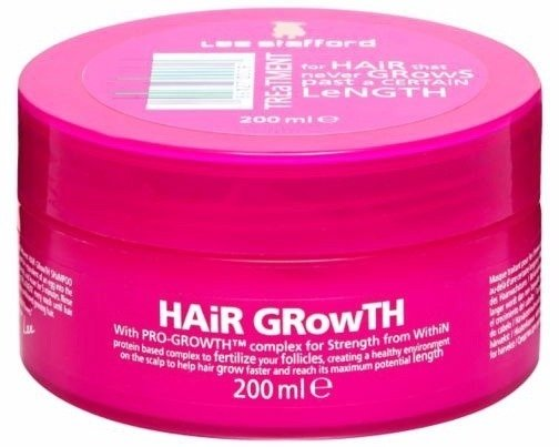 Máscara Capilar Lee Stafford Hair Growth - 200ml - comprar online