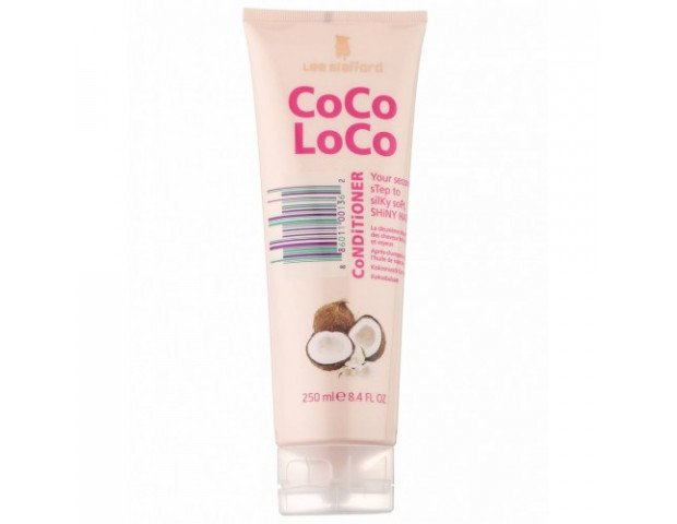 Condicionador Lee Stafford Coco Loco -  250ml