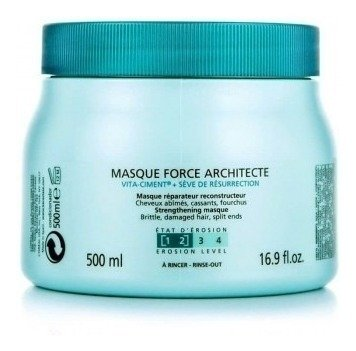 Kérastase Resistance Architecte Masque Force - Máscara Capilar  500 ml