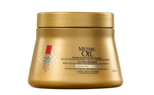 LOREAL PROFESSIONEL - Máscara Mythic Oil