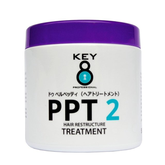 PPT 2 Hair Restructure Treatment - Key 8 - comprar online