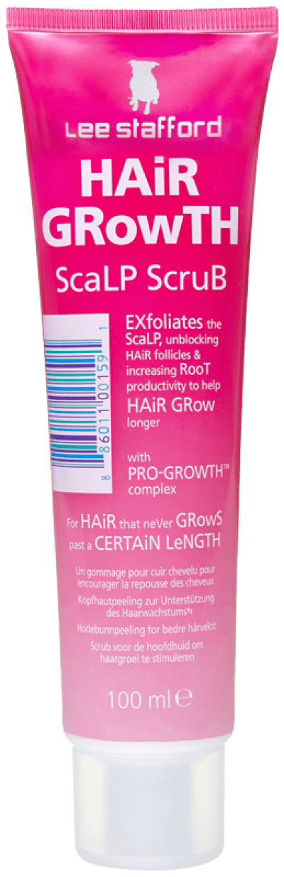 Esfoliante Capilar Lee Stafford Hair Growth - 100ml