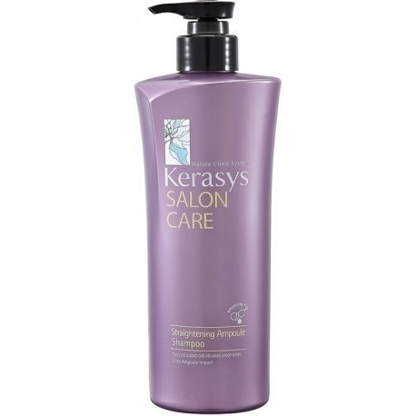 Shampoo Kerasys Salon Care Straightening Ampoule - 300ml