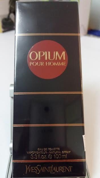 Yves Saint Eshopfitz Pour Homme 100ml Laurent Opium dChtsxQr