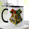 Caneca - Harry Potter - Casas
