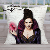 Almofada - Once Upon a Time - Regina - comprar online