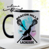 Caneca - Teen Wolf - Lacrosse