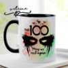 Caneca - The 100 - May We