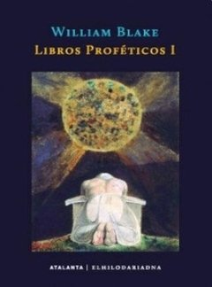 Libros Proféticos Tomo 1 |William Blake | El Hilo De Ariadna