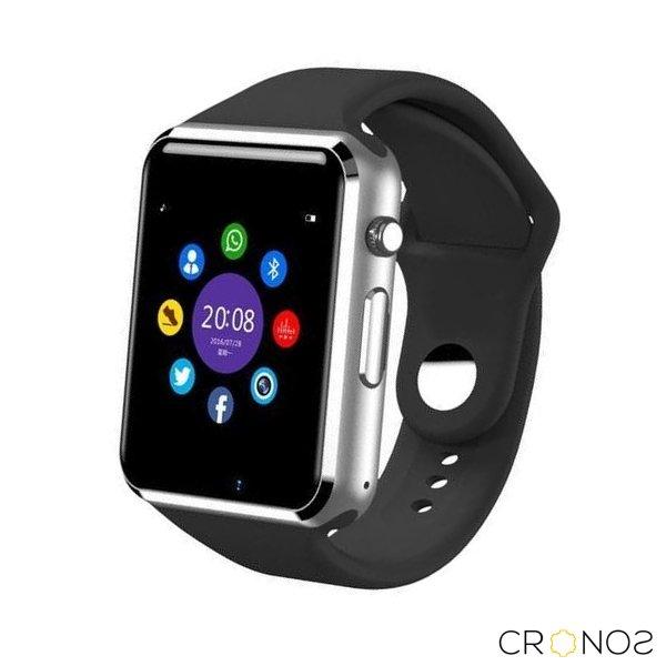 dbfe0fa32eb Relógio Smartwatch Telefone A1 - Comprar em UseCronos