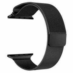 Pulseira Apple Watch Milanese 38mm 40mm Metal Aço