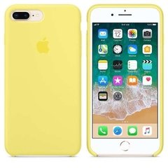 Capinha Capa Case Silicone Apple Iphone 6 Plus 6s Plus na internet