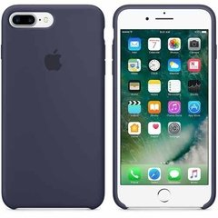 Capinha Case Capa Silicone Apple Iphone 7 Plus 8 Plus - loja online