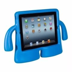 Capa Infantil Iguy Tablet Apple Ipad Air 1 Air 2 Anti Choque