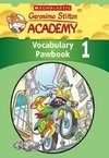 Geronimo Stilton Vocabulary Pawbook 1