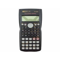 Calculadora Científica PS-82MS HOOPSON 10+2 dígitos
