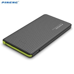 Bateria externa Power Bank Pineng de 5000 mAh PN-952 na internet