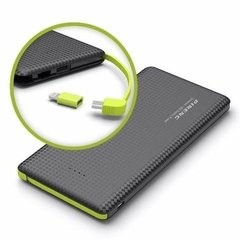 Bateria externa Power Bank Pineng de 5000 mAh PN-952